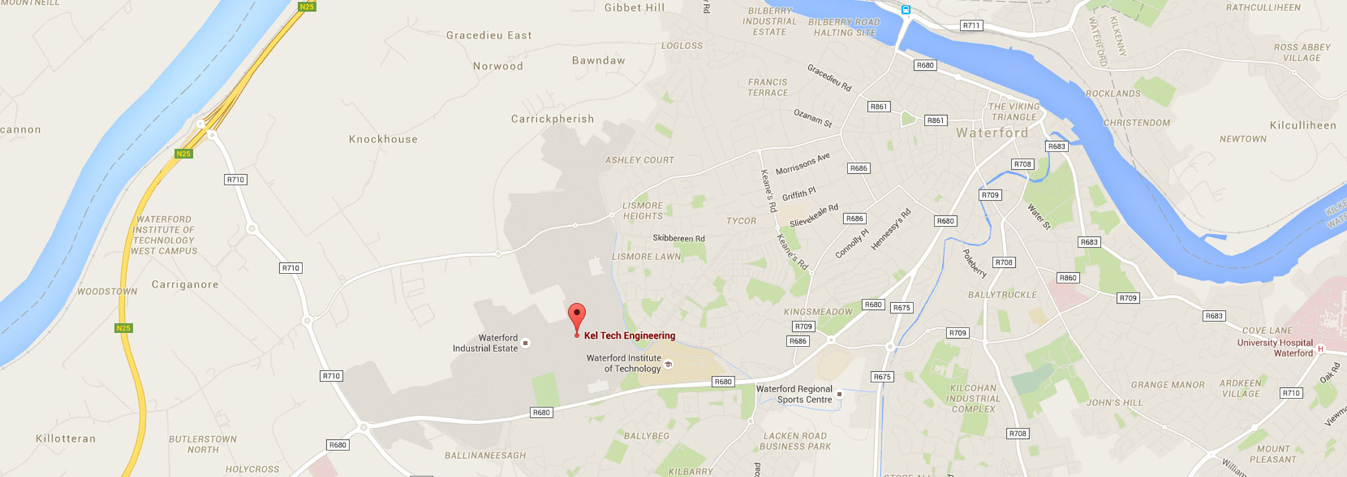 Google Maps Capture