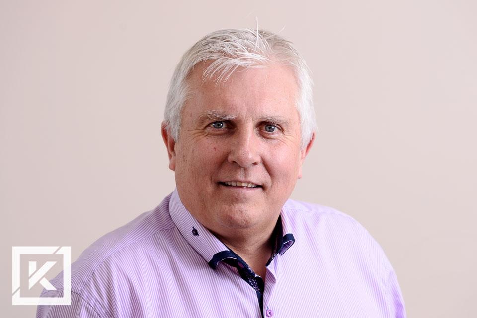 Ray Breen